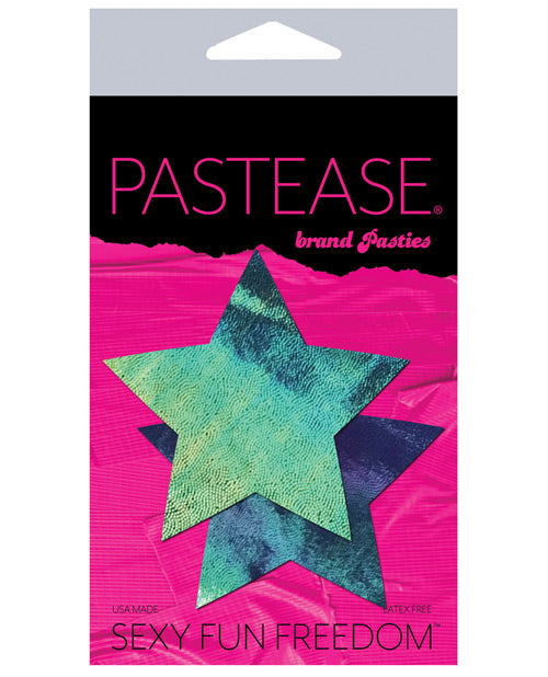 Pastease Liquid Star