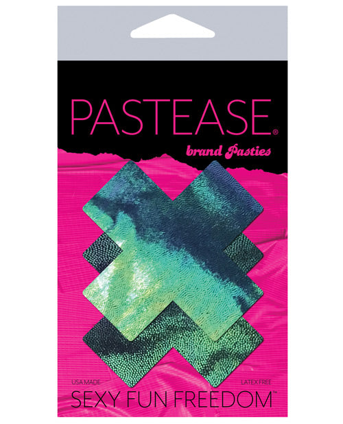 Pastease Liquid Plus X