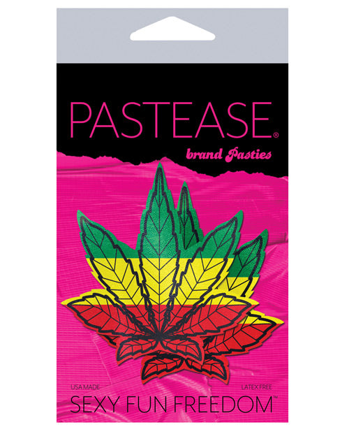 Pastease Marijuana Leafs