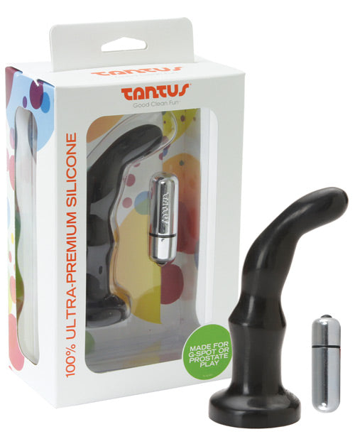 Tantus Protouch Silicone Vibrating Dildo