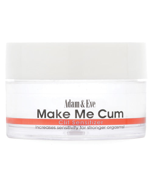 Adam & Eve Make Me Cum Clit Sensitizer