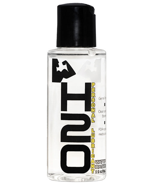 Elbow Grease H2o Personal Lubricant