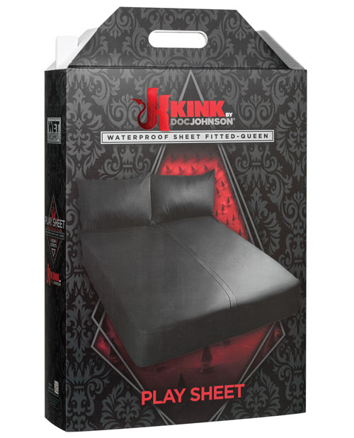 Kink Wet Works Waterproof Bedding