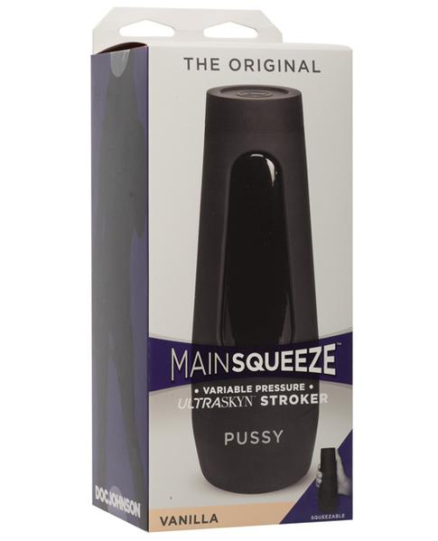 Main Squeeze The Original Pussy