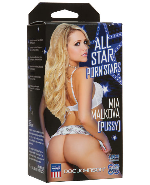 All Star Porn Stars Mia Malkova Pocket Pal