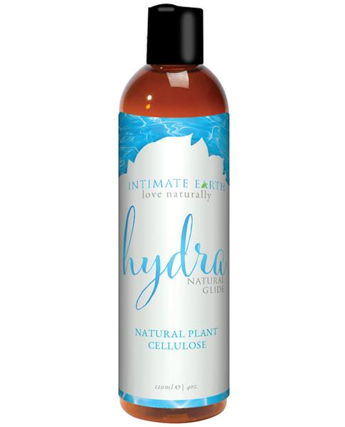 Intimate Earth Hydra Plant Cellulose Water Based Lubricant