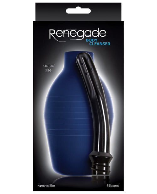Renegade Body Cleanser