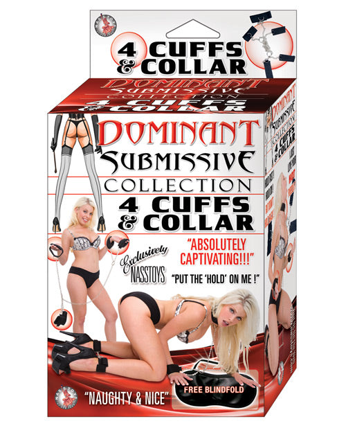 Dominant Submissive Collection