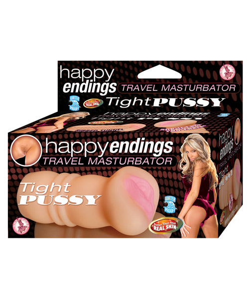 Happy Ending Travel Masturbator Tight Pussy