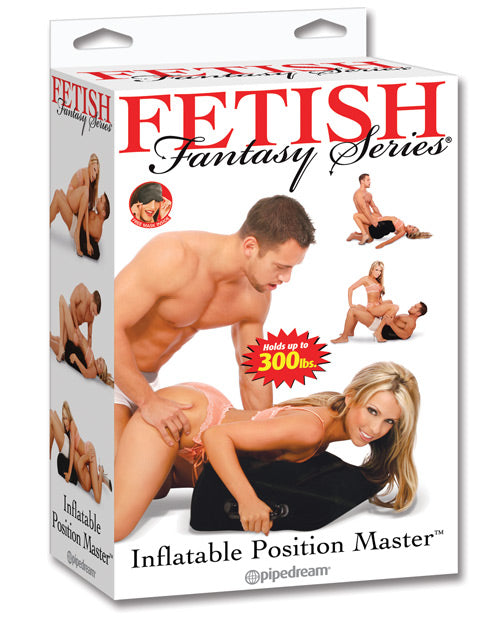 Inflatable Position Master