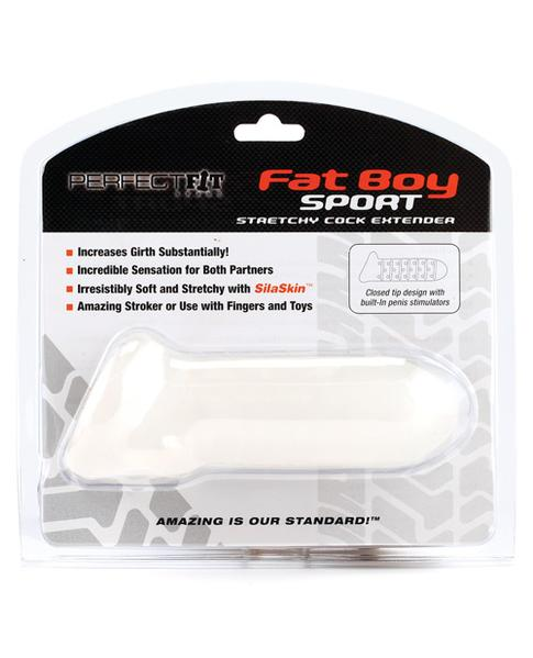 Perfect Fit Fat Boy Sport Extender