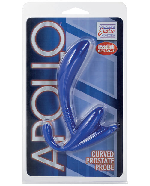 Apollo Curved Prostate Probe