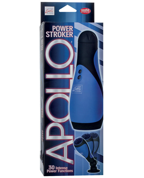 Apollo Power Stroker