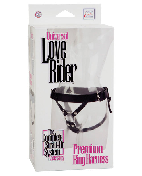 Universal Love Rider Harness