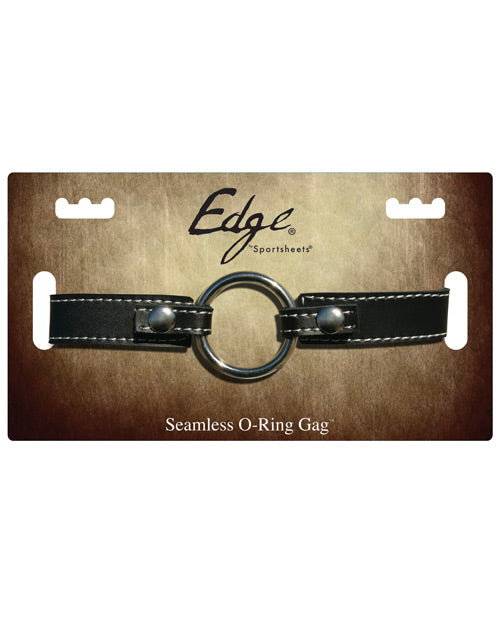 Edge O Ring Gag
