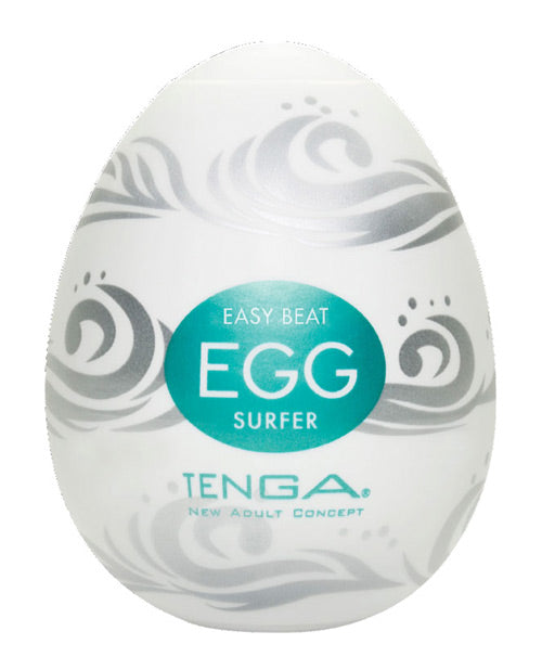 Tenga Hard Gel Egg