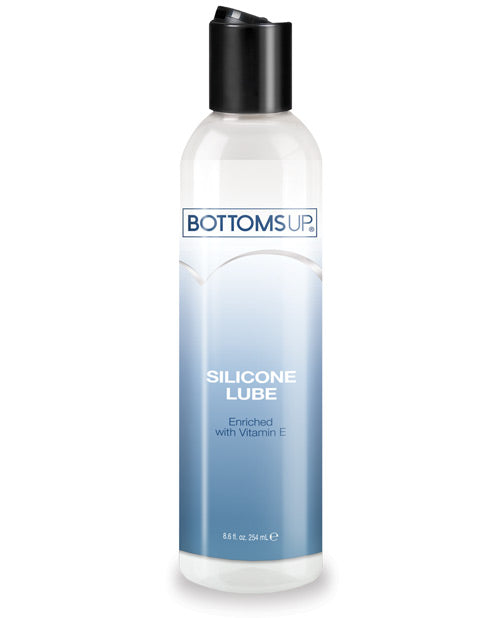 Bottoms Up Silicone Lube