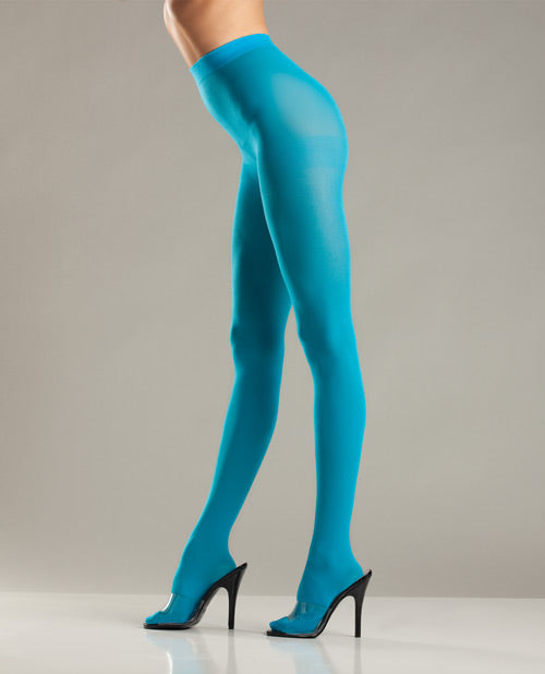 Opaque Nylon Pantyhose