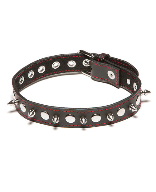 X-Play Spiked Collar