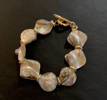 The Lula - Mother of Pearl Bracelet