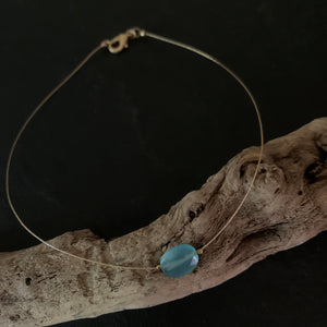 The Gabi - Minimalist - Wire Chokers