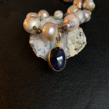The Carrie - Baroque Pearl Bracelet / Choker / Necklace