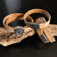 Portugal. The Kid - Thin Cork Bracelet