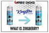 What is Zingberry?