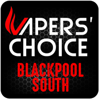 Vapers' Choice Blackpool South
