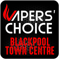 Vapers' Choice Blackpool Town Centre