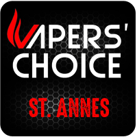 Vapers' Choice St. Anne's