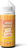 Vapers' Choice Fizzy Heisen Orange 100ml