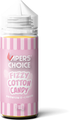 Vapers' Choice Fizzy Cotton Candy 100ml
