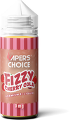 Vapers' Choice Fizzy Cherry Cola 100ml