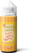 Vapers' Choice Fizzy Tutti Frutti 100ml