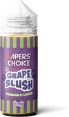 Vapers' Choice Grape Slush 100ml