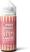 Vapers' Choice Jam Roly Poly 100ml