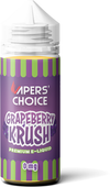 Vapers' Choice Grapeberry Krush 100ml