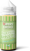 Vapers' Choice Deep Filled Apple Pie 100ml