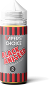 Vapers' Choice Black Aniseed 100ml