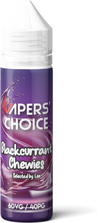 Vapers' Choice Blackcurrant Chewies (Selected by Lee) 50ml