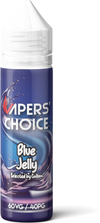 Vapers' Choice Blue Jelly (Selected by Callum) 50ml