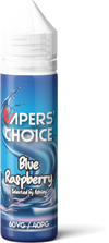 Vapers' Choice Blue Raspberry (Selected by Ashley) 50ml