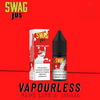 SWAGJUS Vapourless Cherry Cola