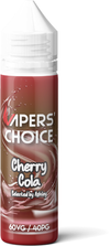 Vapers' Choice Cherry Cola (Selected by Ashley) 50ml