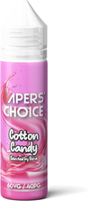 Vapers' Choice Cotton Candy (Selected by Steve) 50ml