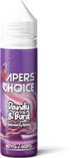 Vapers' Choice Dandy & Burd (Selected by Ashley) 50ml