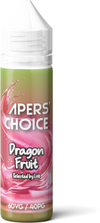 Vapers' Choice Dragon Fruit (Selected by Luis) 50ml
