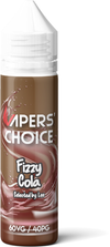 Vapers' Choice Fizzy Cola (Selected by Lee) 50ml