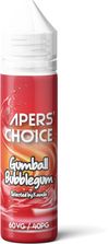 Vapers' Choice Gumball Bubblegum (Selected by Kamila) 50ml